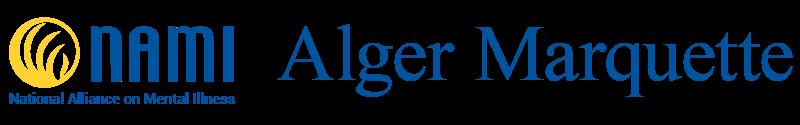 Nami Alger Marquette Logo