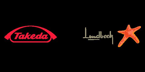 National Partners Takeda Lundbeck
